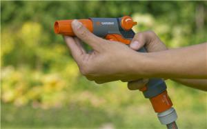 Муфта наконечника выполняет защитную функцию и обеспечивает эргономичность инструмента