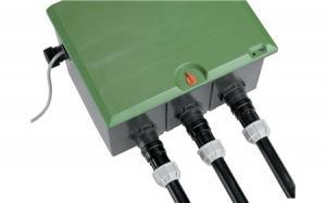 Простое и надежное подключение с помощью кабеля
