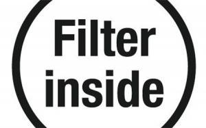 Встроенный фильтр