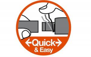 Quick & Easy (
