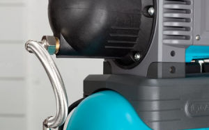 Автоматический обратный клапан