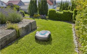 Идеально подходит для средних и сложных участков газона