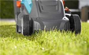 Эффективное кошение и сбор травы
